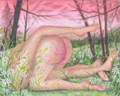 Rebecca Morgan, 'Mountain Love', 2014