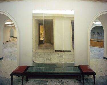 Nicolas Grospierre, 'Mirror #1', 2009