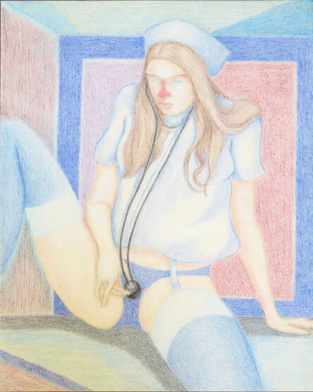Max Maslansky, 'Untitled', 2016