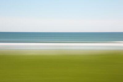 Peter Daitch, 'First Beach 48-V2', 2015