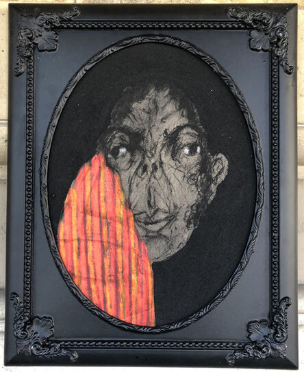 Sabhan Adam, 'Nostalgie', 2012