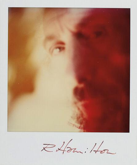 Richard Hamilton, 'Self-portrait', 1980