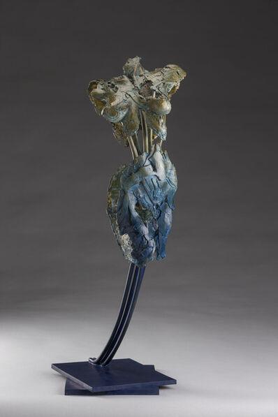 Blake Ward, 'Angel Ishtar (The Angel of Fertility, Love, War, and Sex)', 2013