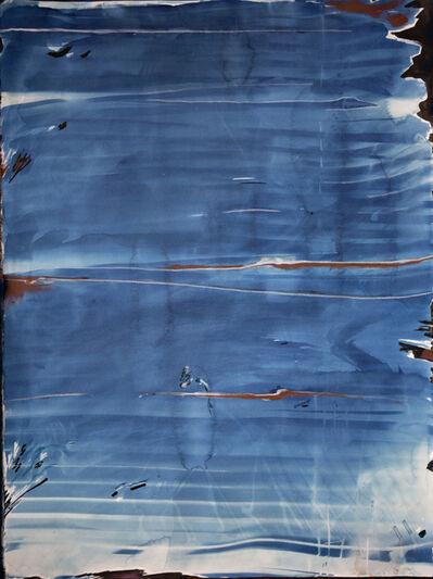 Douglas Breault, 'Blue Window 2', 2019-2020