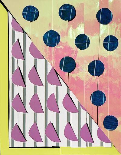 Hannah Whitaker, 'Solar Split', 2015