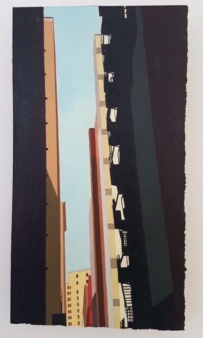 John Ferry, 'Detroit #3', 2020