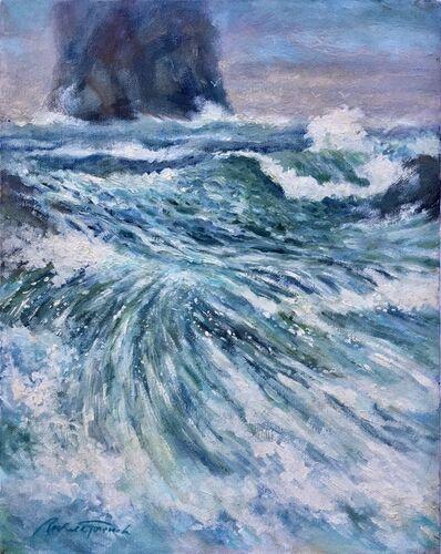 Richard Gorsuch, 'High Tide', 2012
