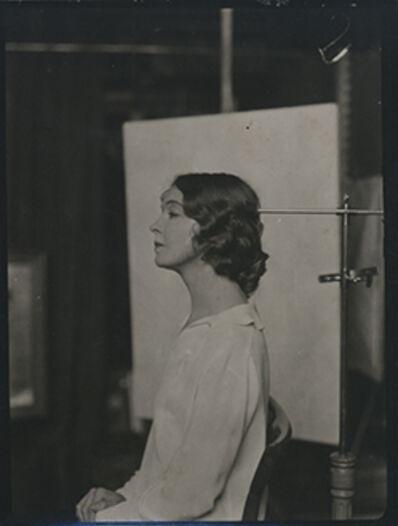 Emil Orlik, 'Lillian Gish I', Berlin 1923