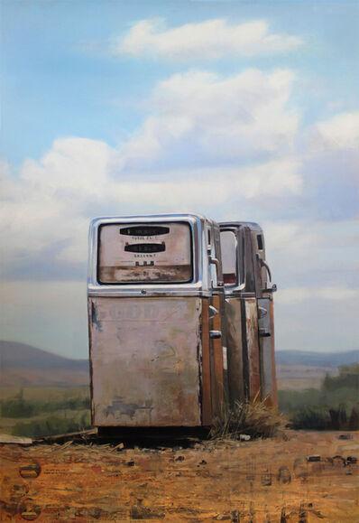 Jason Kowalski, 'Pay at the Pump'