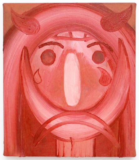 Brian Kokoska, 'Double Life (Coral Test)', 2014