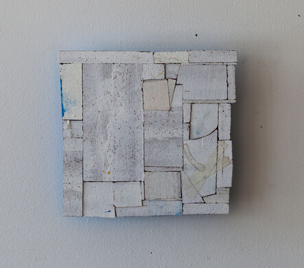 Joan Grubin, 'Detritus #34', 2017