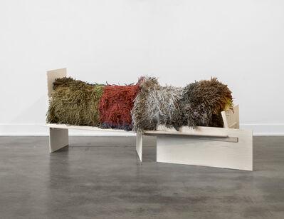 Iris Eichenberg, '#8', 2017