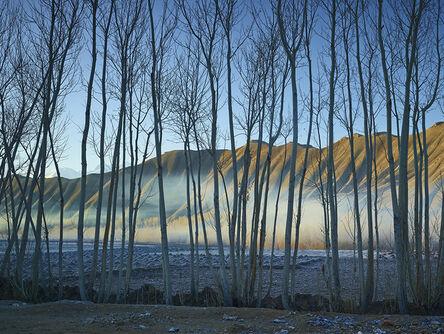 Simon Norfolk, 'Time Taken 6, Early Spring', 2013-2014
