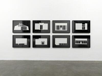 Marco Neri, 'GIARDINI', 2011
