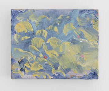 John Riepenhoff, 'Plein Air (Portland)', 2018