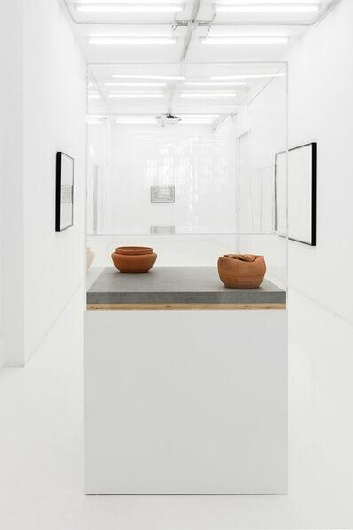 Jose Vera Matos, 'Una Ambigüedad Irresuelta I', 2018