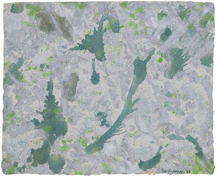 Lee Krasner, 'Water No. 2', 1968