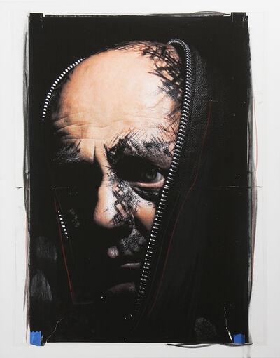 Narcisse Tordoir, 'Unos a Otros', 2009