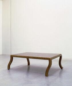 Roland Mellan, 'Dining Table 'Nemo'', 2003