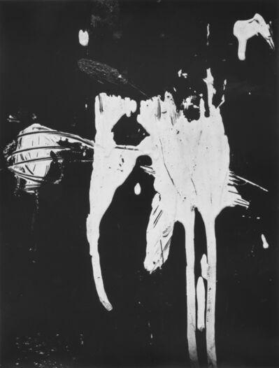 Aaron Siskind, 'New Jersey 6', 1950