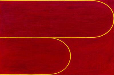 R. H. Quaytman, 'Untitled', 1997