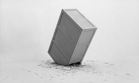 Ji Zhou, 'Dust 9', 2013