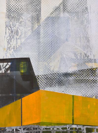 Amanda Knowles, 'Duwamish Study II', 2018