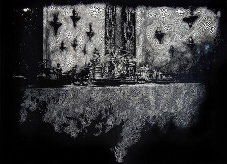 Sebastiaan Bremer, 'Imperial Breakfast of Champions', 2008