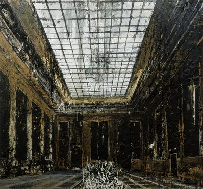 Anselm Kiefer, 'Interior (Innenraum)', 1981