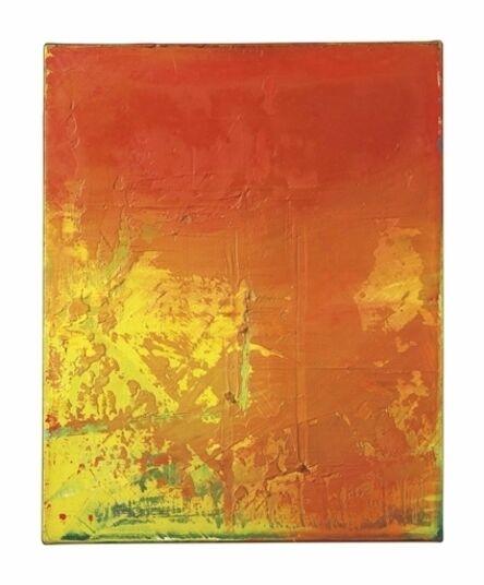 Gerhard Richter, 'Abstraktes Bild '
