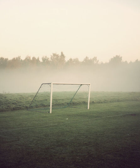 Kim Holtermand, 'Goals', 2020