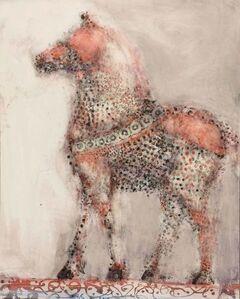 Alicia Rothman, 'Standing Horse', 2018
