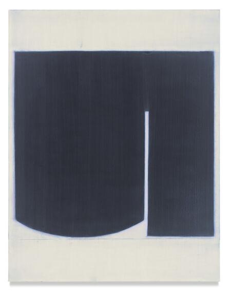 Suzanne Caporael, '741 (march)', 2018