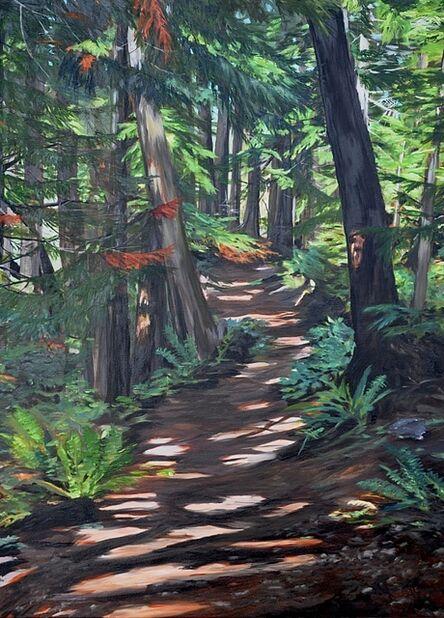 Jody Waldie, 'Follow the Light', 2021