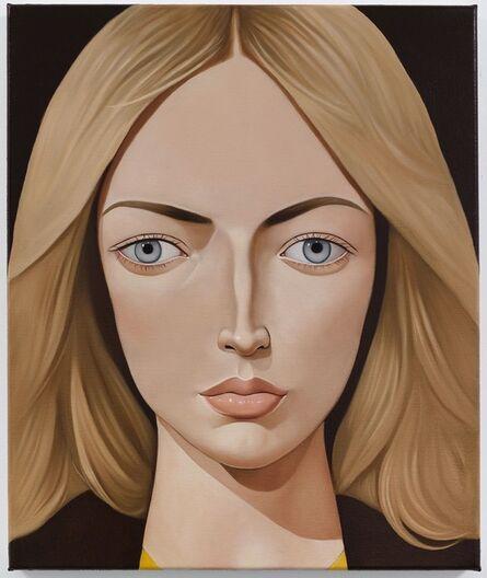 Peter Stichbury, 'Mona Stafford, 1976', 2014