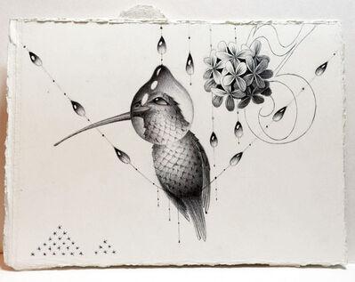 Johnny Rodriguez (KMNDZ), 'Bird on a Wire ', 2015
