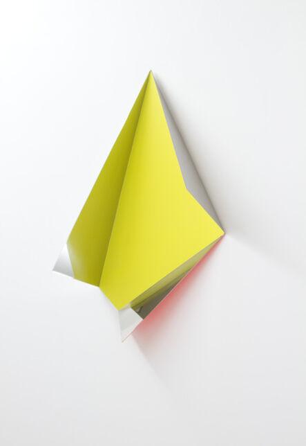 Rana Begum, 'No. 335 - Fold', 2012