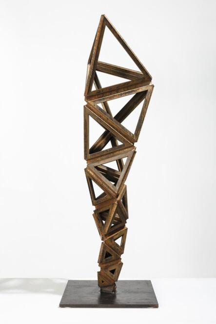 Conrad Shawcross, 'Paradigm - B (Structural)', 2018