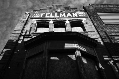 Khalif Rivers, 'Fellman Eye Care', 2019