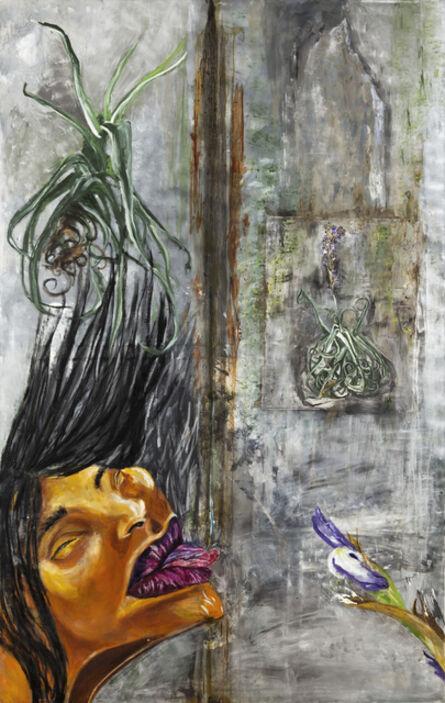 Marcia Schvartz, 'Ojo de agua'