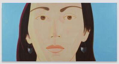 Alex Katz, 'Corinne', 2006