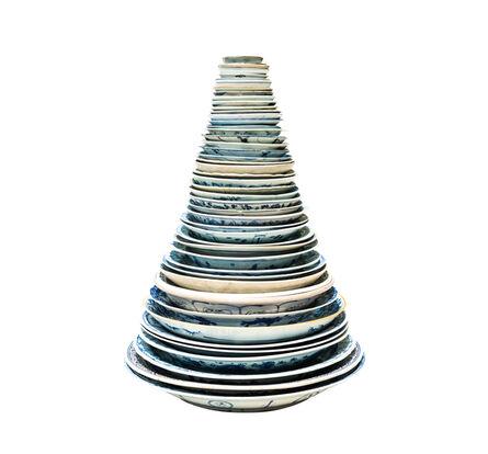 Pascal Morabito, 'Conical Pyramid 48', 2014