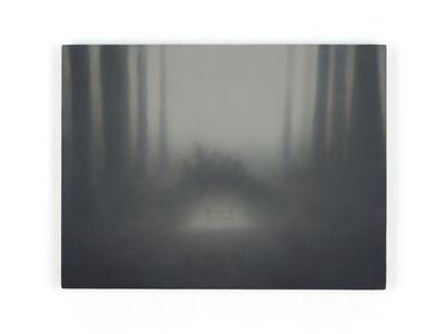David Kowalski, 'Im Wald nach der Zeit II', 2020