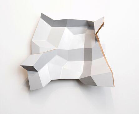 Gerhard Marx, 'Contradiction Topography (Nearfar objects)', 2019