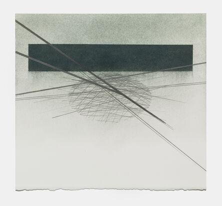 Ann Christopher, 'The Lines of Time 27', 2016