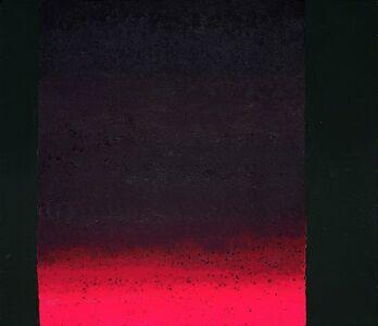 Rupprecht Geiger, 'Untitled (No 1)', 1960