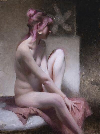 "Joseph Todorovitch, '""Bather""', 2018"