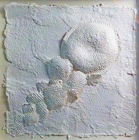 Rimer Cardillo, 'White Botanical 1', 2015