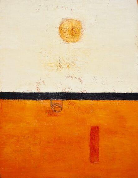 Father Bill Moore, 'Sun Can Treasure', 2008