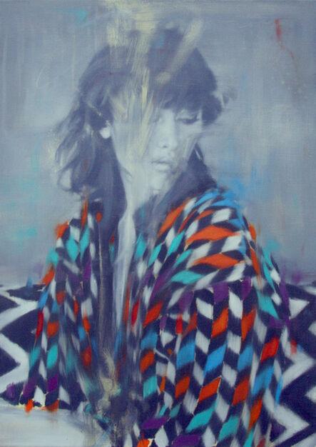Tom Gidley, 'Spectrum Ascent', 2012